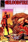 Cover for Bloodfire (Lightning Comics [1990s], 1993 series) #3