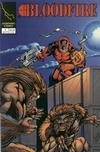 Cover for Bloodfire (Lightning Comics [1990s], 1993 series) #4