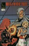 Cover for Bloodfire (Lightning Comics [1990s], 1993 series) #5