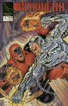 Cover for Bloodfire (Lightning Comics [1990s], 1993 series) #6