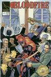 Cover for Bloodfire (Lightning Comics [1990s], 1993 series) #7