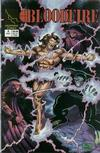 Cover for Bloodfire (Lightning Comics [1990s], 1993 series) #8