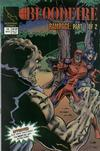 Cover for Bloodfire (Lightning Comics [1990s], 1993 series) #10