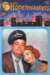 Cover for The Honeymooners (Lodestone, 1986 series) #1
