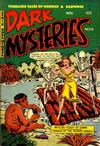 Cover for Dark Mysteries (Master Comics, 1951 series) #9