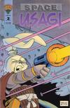 Cover for Space Usagi (Mirage, 1993 series) #2