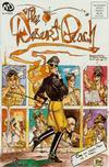Cover for The Desert Peach (MU Press, 1990 series) #4