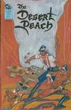 Cover for The Desert Peach (MU Press, 1990 series) #14