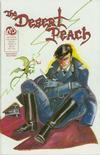 Cover for The Desert Peach (MU Press, 1990 series) #15