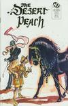 Cover for The Desert Peach (MU Press, 1990 series) #16