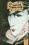 Cover for The Desert Peach (MU Press, 1990 series) #18