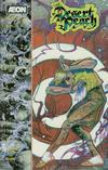 Cover for The Desert Peach (MU Press, 1990 series) #19