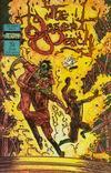 Cover for The Desert Peach (MU Press, 1990 series) #24
