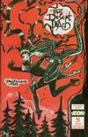 Cover for The Desert Peach (MU Press, 1990 series) #25