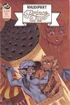 Cover for Rhudiprrt, Prince of Fur (MU Press, 1990 series) #1
