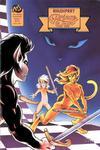Cover for Rhudiprrt, Prince of Fur (MU Press, 1990 series) #3