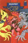 Cover for Rhudiprrt, Prince of Fur (MU Press, 1990 series) #5