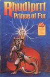 Cover for Rhudiprrt, Prince of Fur (MU Press, 1990 series) #7