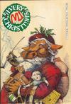 Cover for A Very MU Christmas (MU Press, 1992 series) #[nn]