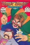 Cover for Buck Godot - Zap Gun for Hire (Palliard Press, 1993 series) #2