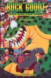Cover for Buck Godot - Zap Gun for Hire (Palliard Press, 1993 series) #5