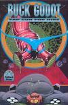 Cover for Buck Godot - Zap Gun for Hire (Palliard Press, 1993 series) #6