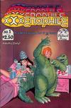 Cover for Xxxenophile (Palliard Press, 1989 series) #1