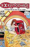 Cover for Xxxenophile (Palliard Press, 1989 series) #4