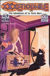 Cover for Xxxenophile (Palliard Press, 1989 series) #9