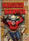 Cover for Masked Ranger (Premier Magazines, 1954 series) #7
