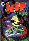 Cover for Jeep Comics (R. B. Leffingwell and Co., 1944 series) #1