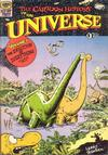 Cover for The Cartoon History of the Universe (Rip Off Press, 1978 series) #1 [1st Print]