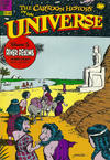 Cover for The Cartoon History of the Universe (Rip Off Press, 1978 series) #3 [1st Print]