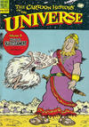 Cover for The Cartoon History of the Universe (Rip Off Press, 1978 series) #4 [1st Print]