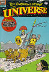 Cover for The Cartoon History of the Universe (Rip Off Press, 1978 series) #6 [1st Print]
