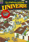 Cover for The Cartoon History of the Universe (Rip Off Press, 1978 series) #7 [1st Print]