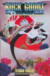 Cover for Buck Godot - Zap Gun for Hire (Studio Foglio, 1997 series) #7