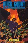 Cover for Buck Godot - Zap Gun for Hire (Studio Foglio, 1997 series) #8