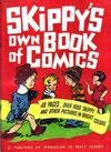 Cover for Skippy's Own Book of Comics (Max C. Gaines, 1934 series) #[nn]