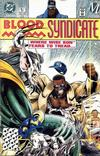 Cover Thumbnail for Blood Syndicate (1993 series) #7 [Direct]