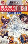 Cover for Blood Syndicate (DC, 1993 series) #9 [Direct Sales]