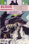 Cover for Blood Syndicate (DC, 1993 series) #12 [Direct Sales]