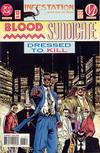 Cover for Blood Syndicate (DC, 1993 series) #13 [Direct Sales]