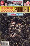 Cover for Blood Syndicate (DC, 1993 series) #14 [Direct Sales]