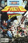 Cover for Blood Syndicate (DC, 1993 series) #16 [Direct Sales]