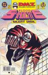 Cover Thumbnail for Blood Syndicate (1993 series) #18 [Direct Sales]
