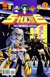 Cover for Blood Syndicate (DC, 1993 series) #19 [Direct Sales]