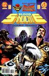 Cover for Blood Syndicate (DC, 1993 series) #20 [Direct Sales]