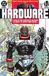Cover for Hardware (DC, 1993 series) #1 [Collector's Edition]