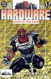 Cover for Hardware (DC, 1993 series) #2 [Direct]